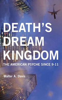 "Book cover: ""Death's Dream Kingdom#8221;"