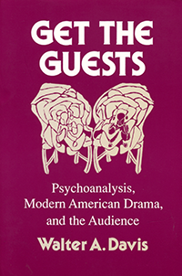 "Book cover: ""Get the Guests"""